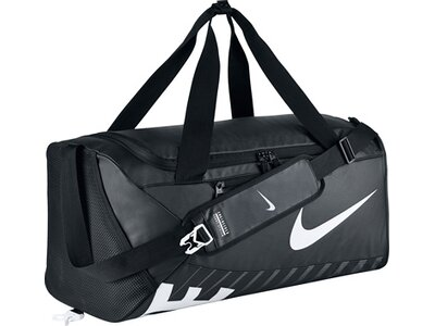 "NIKE Sporttasche ""Alpha Adapt Cross Body M"" Schwarz"
