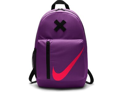NIKE Kids Elemental Backpack Lila
