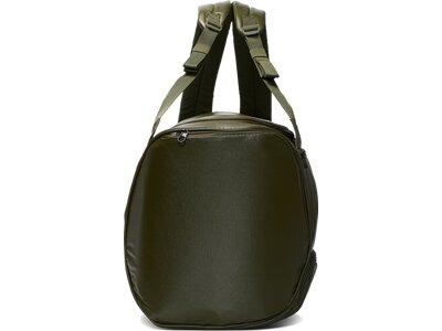 NIKE Tasche Brasilia (60L) Schwarz