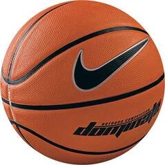 NIKE Basketball Dominate Size 7