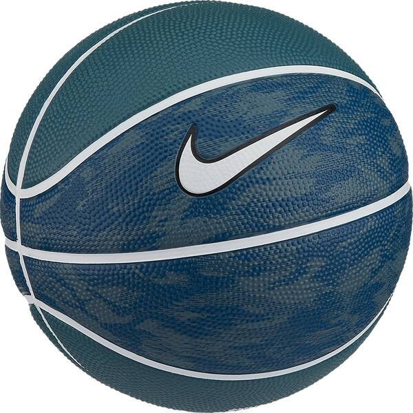 NIKE Basketball Swoosh Mini Blau
