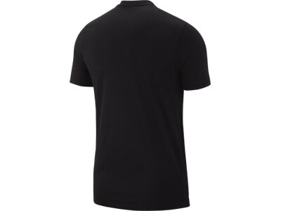 NIKE Herren Shirt DRY DB JDQ BLOCK 2.0 Schwarz