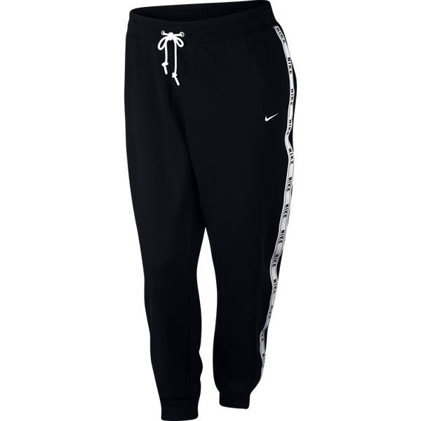 NIKE Damen NSW PANT LOGO TAPE PLUS