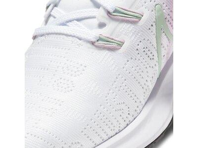 NIKE Damen Laufschuhe Air Zoom Pegasus 36 Premium Grau