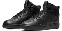 Vorschau: NIKE Lifestyle - Schuhe Kinder - Winterstiefel Court Borough Mid 2 Sneaker Kids