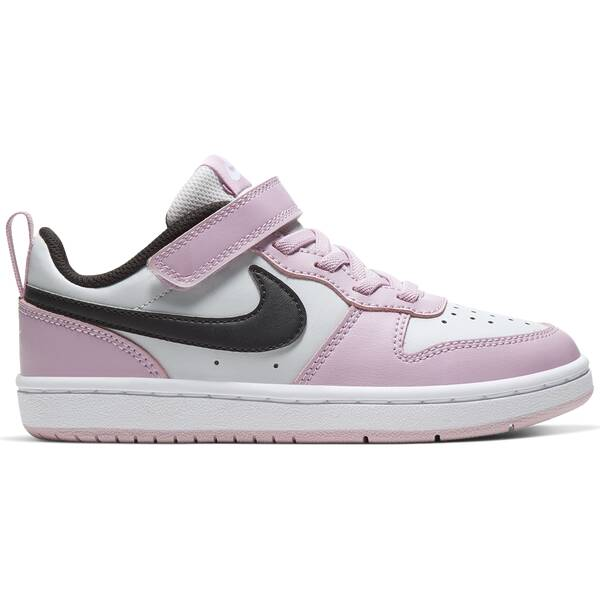 NIKE Kinder Freizeitschuhe COURT BOROUGH LOW 2 (PSV)