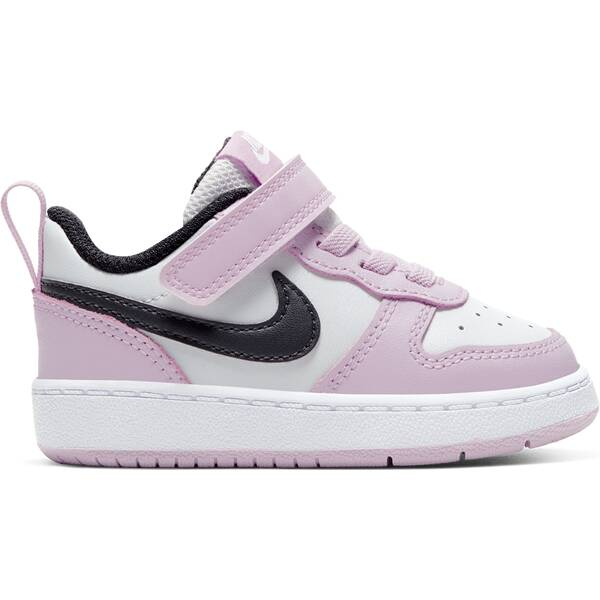 NIKE Kinder Freizeitschuhe COURT BOROUGH LOW 2 (TDV)