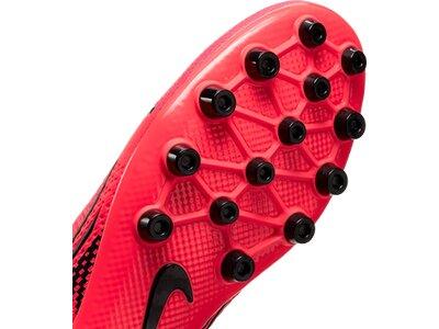NIKE Fußball - Schuhe - Kunstrasen Mercurial Vapor XIII New Lights Academy AG Rot