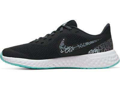 NIKE Kinder Sneaker REVOLUTION 5 REBEL (GS) Grau