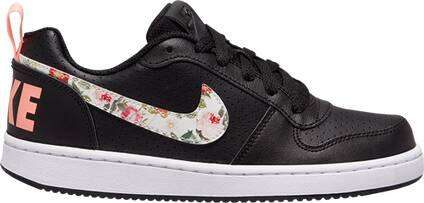 NIKE Kinder Schuhe COURT BOROUGH LOW VF (GS)