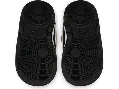 NIKE Kinder Schuhe COURT BOROUGH LOW VF (TDV) Grau