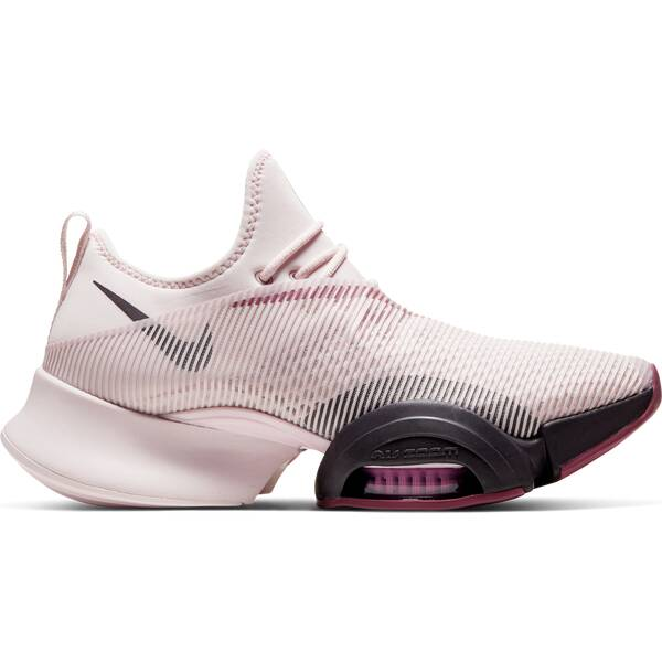 NIKE Damen Workoutschuhe AIR ZOOM SUPERREP