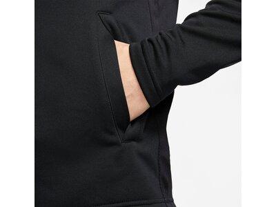 """NIKE Herren Fußball-Sweatshirt """"Academy Drill"""" Schwarz"""