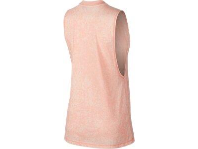 NIKE Damen NSW TANK Pink
