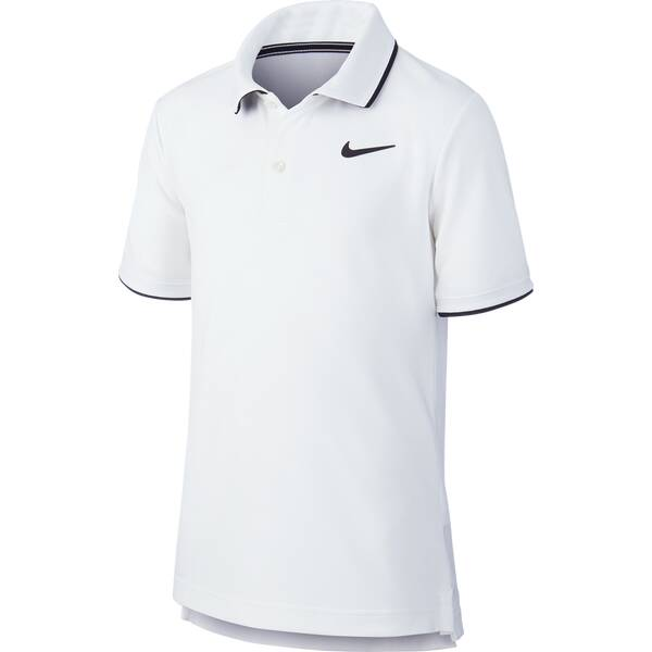 NIKE Kinder DRY POLO TEAM