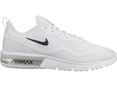 NIKE WMNS NIKE AIR MAX SEQUENT 4.5 Weiß