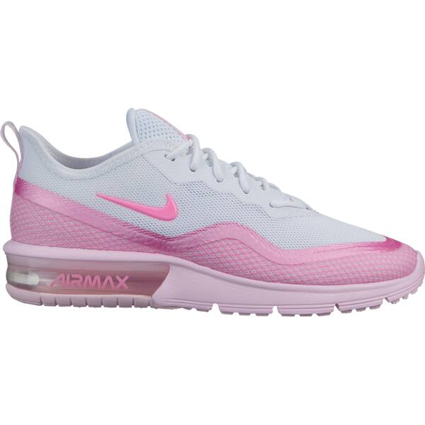 NIKE WMNS NIKE AIRMAX SEQUENT4.5PRM