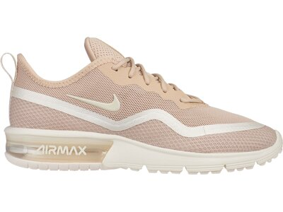 NIKE WMNS NIKE AIRMAX SEQUENT4.5PRM Rot