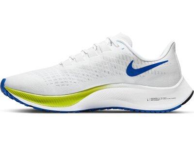 "NIKE Herren Laufschuhe ""Nike Air Zoom Pegasus 37"" Grau"