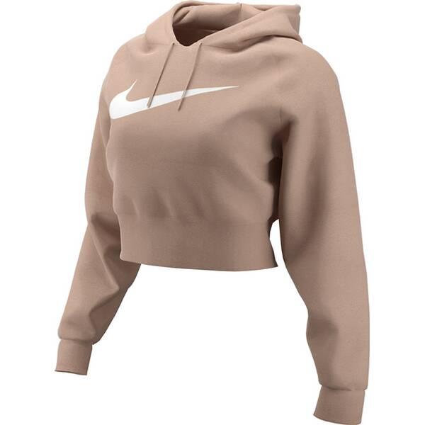 "NIKE Damen Sweatshirt ""Swoosh"""