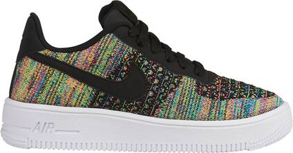 NIKE Kinder Schuhe AIR FORCE 1 FLYKNIT 2.0 (GS)