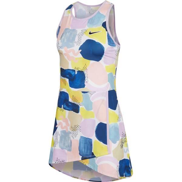 NIKE Damen Kleid W NKCT TEAM