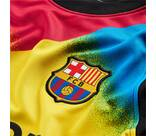 Vorschau: NIKE Kinder Fantrikot FC Barcelona 2019/20 Stadium Goalkeeper