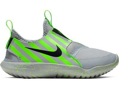 NIKE Kinder Little Schuhe NIKE FLEX RUNNER SPORT (PS) Grau