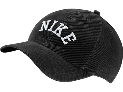 NIKE Kinder H86 CAP SEASONAL 2 Schwarz