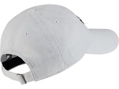 NIKE Kinder H86 CAP SEASONAL 2 Silber