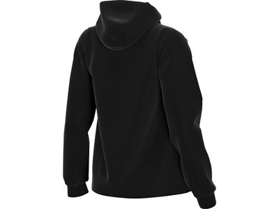 "NIKE Damen Sweatjacke ""Full-Zip Fleece"" Schwarz"