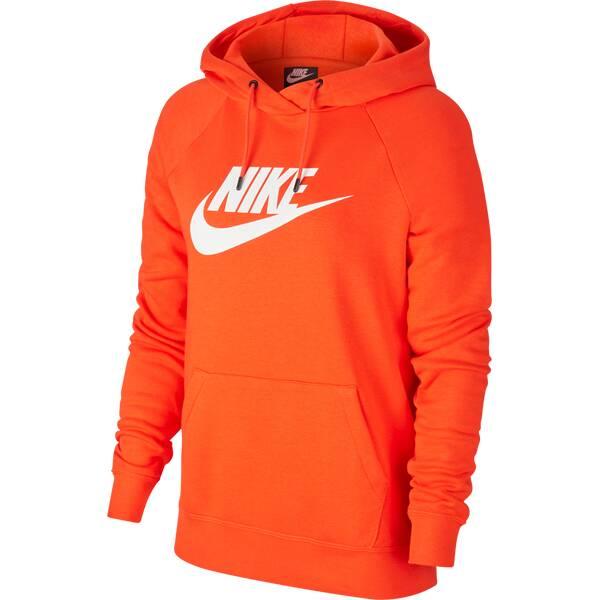 """NIKE Damen Kapuzensweatshirt """"Sportswear Essential Womens"""""""