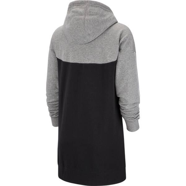 NIKE Damen Dress W NSW HRTG HOODIE DRESS SB