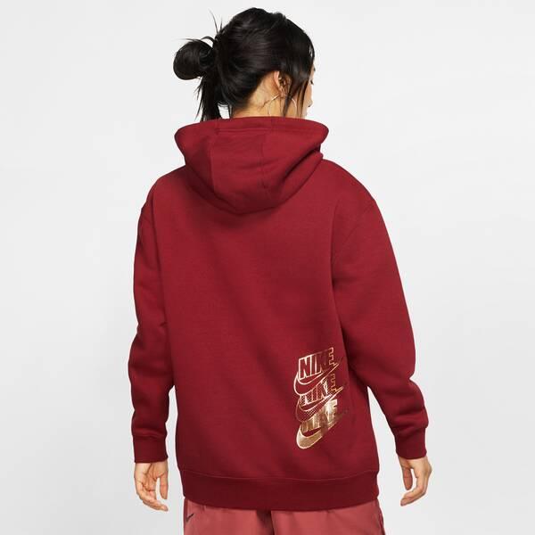 NIKE Lifestyle - Textilien - Sweatshirts BB Shine Hoody Damen