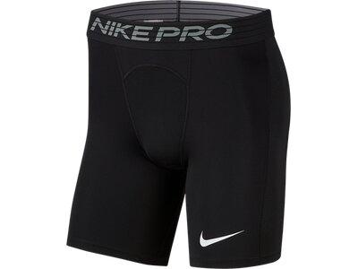 NIKE Herren Shorts PRO Schwarz