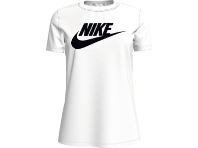 NIKE Damen T-Shirt Sportswear Essential Grau
