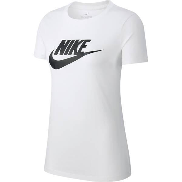 NIKE Damen Shirt ESSNTL ICON FUTURA