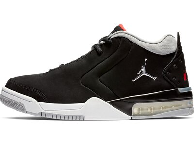 NIKE JORDAN BIG FUND Schwarz
