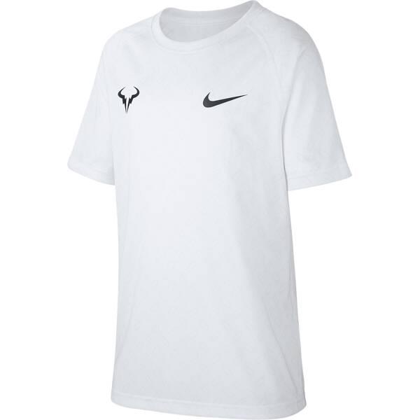 NIKE Kinder T-Shirt Court Dri-FIT Rafa