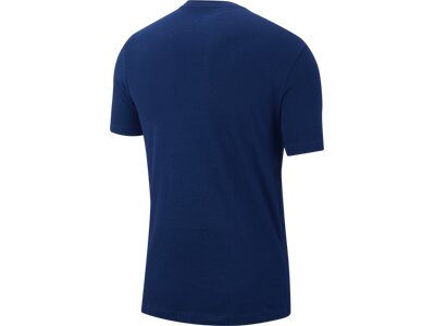NIKE Herren Shirt NSW AIR 3 Blau