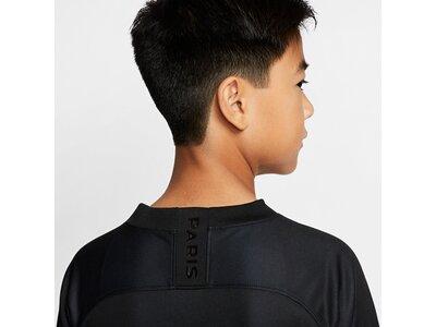 "NIKE Kinder Shirt ""Jordan x Paris Saint-Germain"" Schwarz"