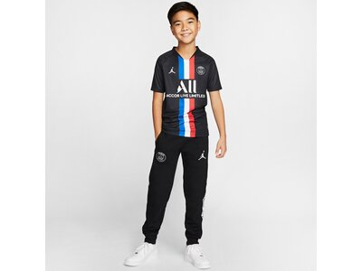 "NIKE Kinder Shirt ""Jordan x Paris Saint-Germain"" Schwarz"