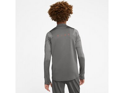 NIKE Kinder Sweatshirt Dri-FIT Strike Weiß