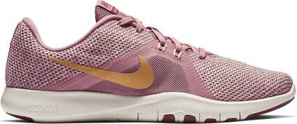 NIKE Damen Workoutschuhe W NIKE FLEX TRAINER 8 AMP