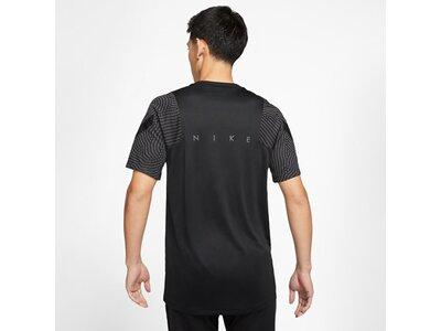 """NIKE Herren Fußball T-Shirt """"Strike"""" Schwarz"""