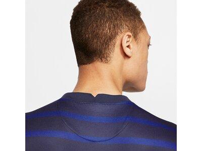 NIKE Replicas - Trikots - Nationalteams Frankreich Trikot Home EM 2020 Blau