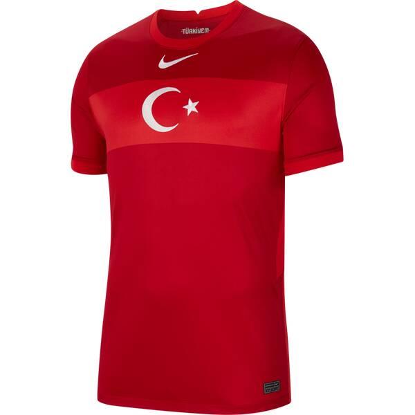 NIKE Herren Fantrikot Türkei 2020 Stadium Away