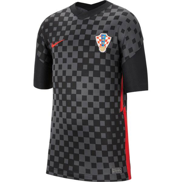 NIKE Kinder Fantrikot Kroatien 2020 Stadium Away