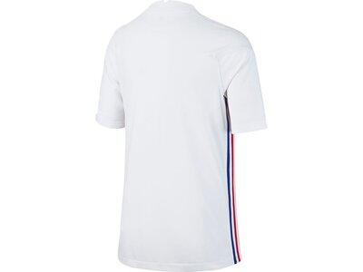 NIKE Replicas - Trikots - Nationalteams Frankreich Trikot Away EM 2020 Kids Weiß