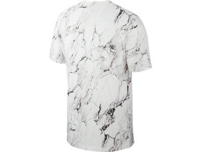 NIKE Herren Basketballshirt HBR Grau